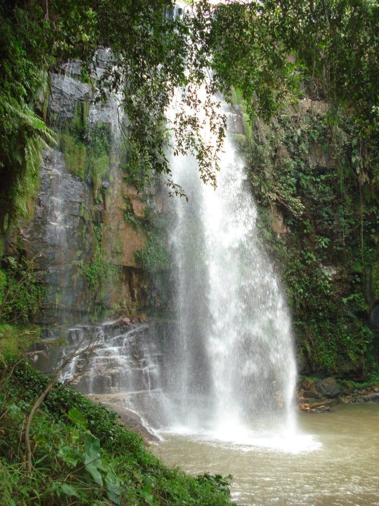 Cachoeira do Pe da Serra