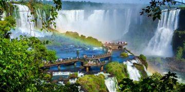 Cachoeiras incríveis no Brasil