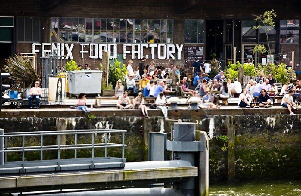 O que Fazer em Rotterdam 2