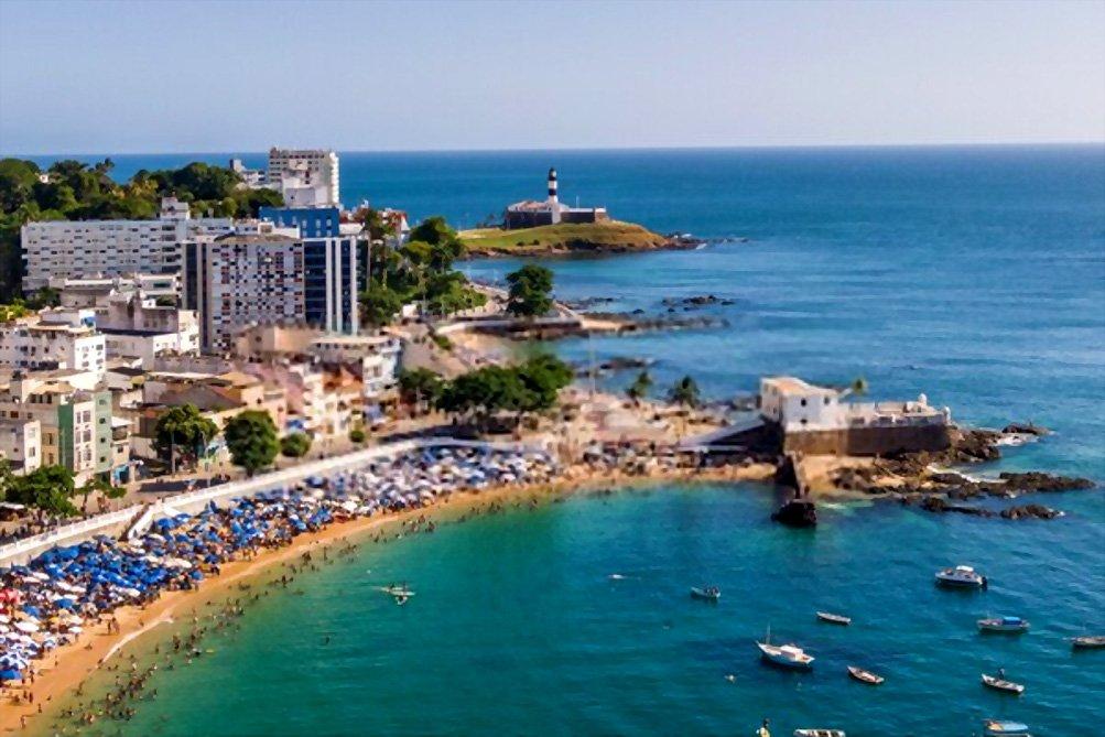 Porto Da Barra, Salvador