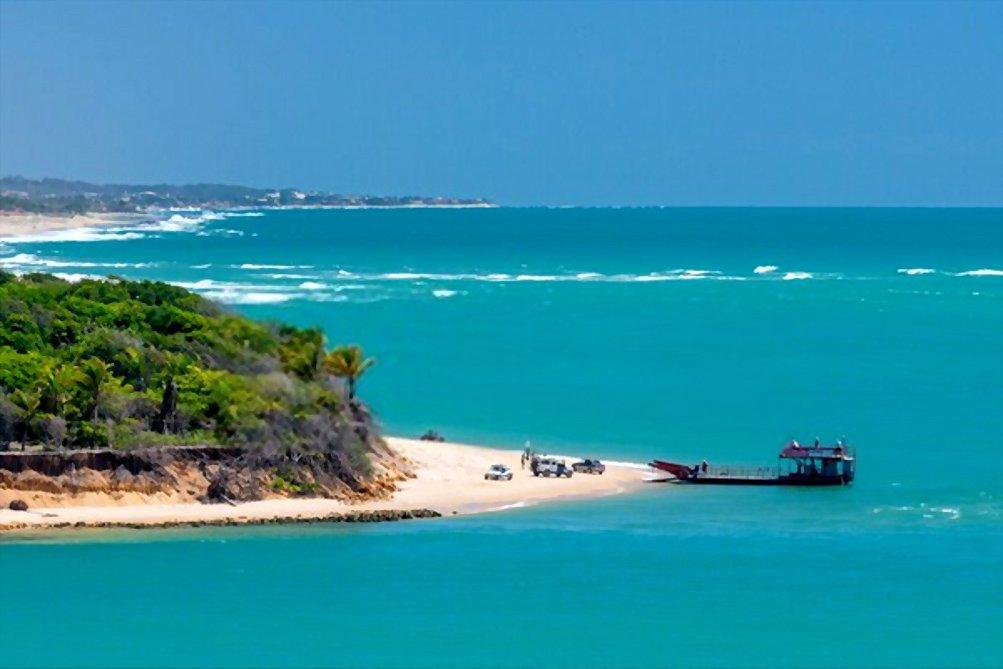 Praia de Pipa, Natal, Rio Grande do Norte