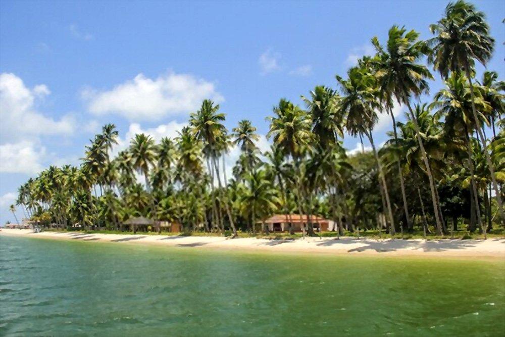 Praia dos Carneiros, Recife