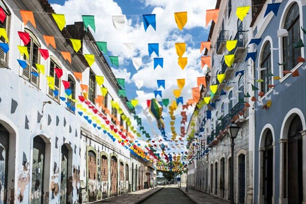 São Luís, Brasil