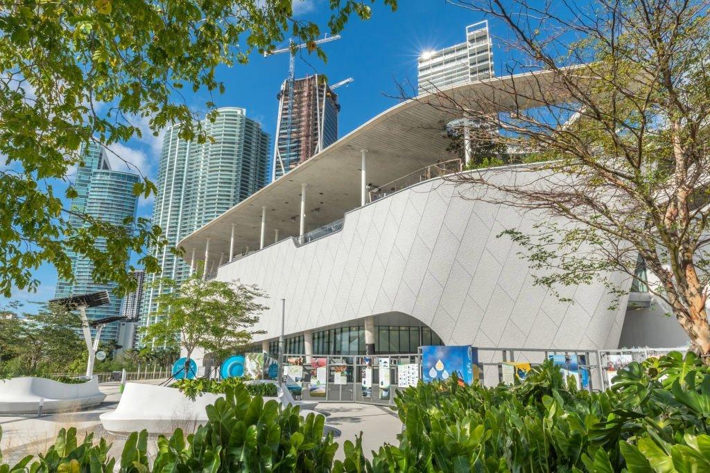 Museu de Ciências de Miami