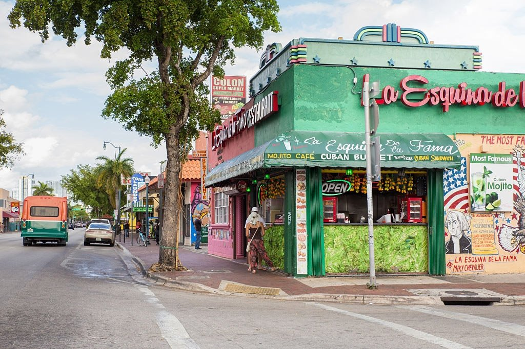 Pequena Havana